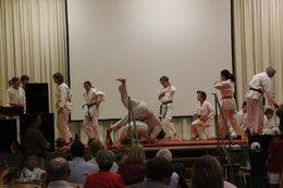 Fotos vom Vereinsfest